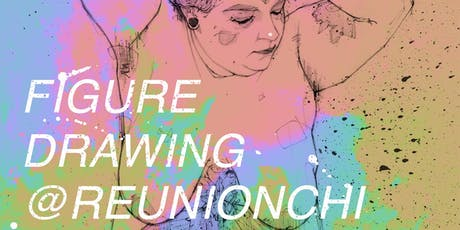 Figure Drawing @ Reunion Chicago tickets