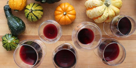 Fall Wine and Cheese Fest tickets