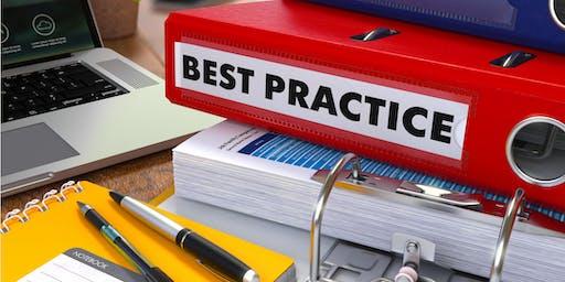 Best Practices For Strata Secretaries