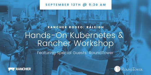 Rancher Rodeo Raleigh