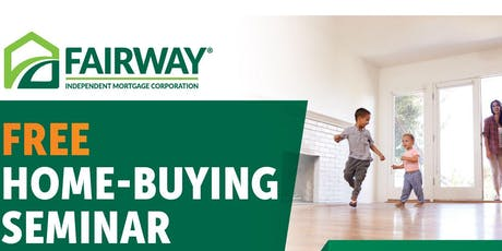 Home Buying Seminar with Roger Kube & Logan Henry tickets