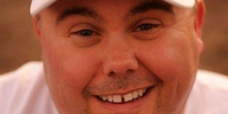 Live Comedy - Todd Johnson tickets