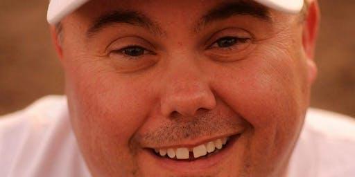 Live Comedy - Todd Johnson