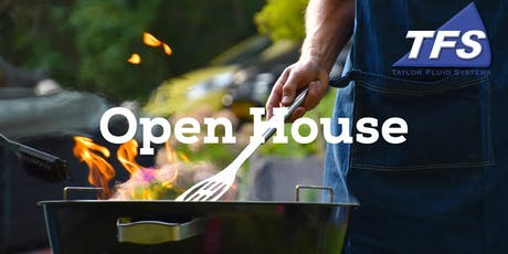 Taylor Fluid Systems Automation Technologies  - Open House tickets