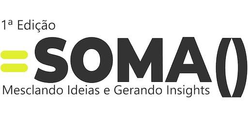 =SOMA(Mesclando Ideias e Gerando Insights)