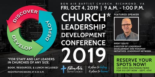 Church Leadership Development Conference