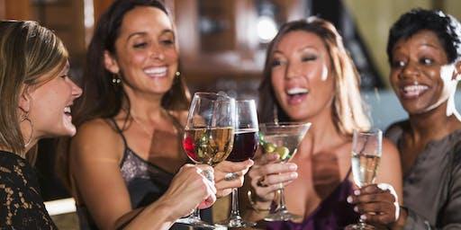 Wine, Women and Work: Reframing Beliefs that Keep Us Stuck