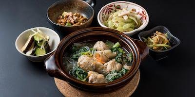 Miso Happy: The Basics of Japanese Cuisine