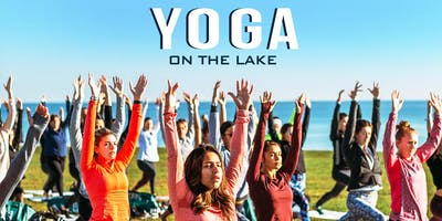 Bloody Mary Fest Presents: Yoga on the Lake