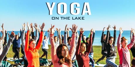 Bloody Mary Fest Presents: Yoga on the Lake tickets