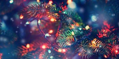 December Saturday Sew-cial
