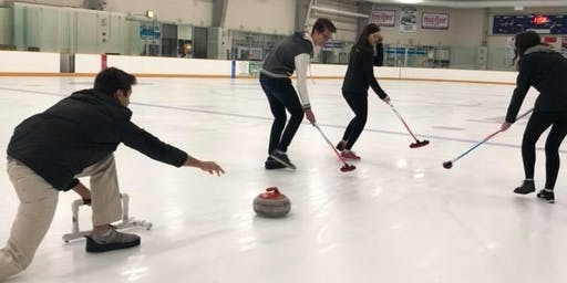 Try Curling in East Lansing!