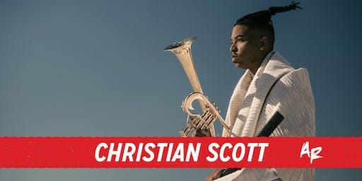Christian Scott