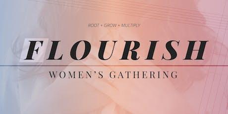 Flourish Women's Gathering tickets