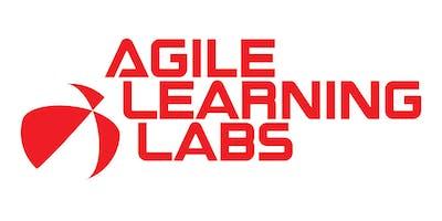 Agile Learning Labs CSPO In San Francisco: February 5 & 6, 2020