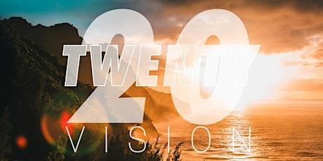 Apostolic Leadership Summit - Imparting Life to Leaders - 20/20 Vision tickets