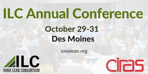 2019 ILC Annual Conference