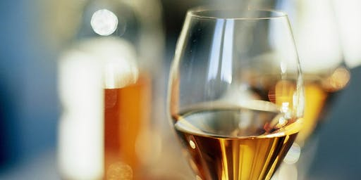Certified Sherry Wine Specialist Course & Exam