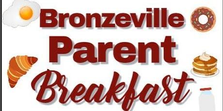 Bronzeville Parent Breakfast tickets