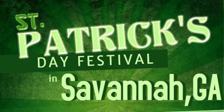 Getaway to St. Patty's Day tickets
