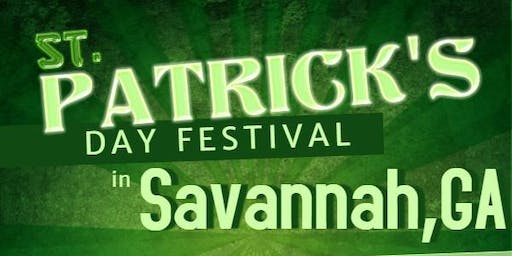 Getaway to St. Patty's Day