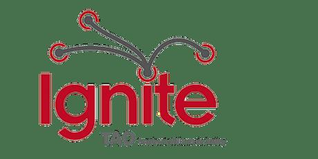 Ignite SWV 2019: Creative Tech  tickets