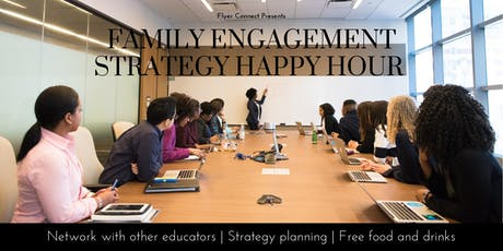 Family Engagement Workshop & Networking tickets