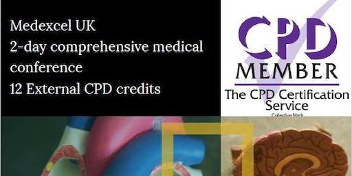 Birmingham, United Kingdom Medical Conferences Events