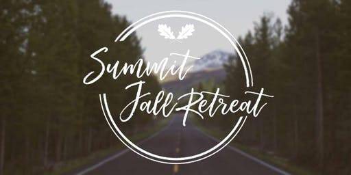 AB/SK Summit Fall Retreat 2019