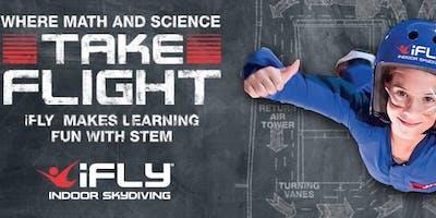 Fall 2019 STEM Educator Open House