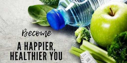 Become a Happier, Healthier You