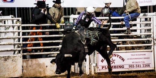 Nicky Wheeler Memorial Bull Riding