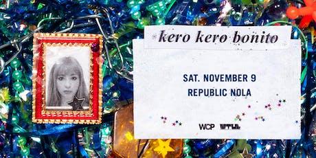 Kero Kero Bonito tickets