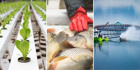 How to Expand and Grow Your Business Through Aquaculture  tickets