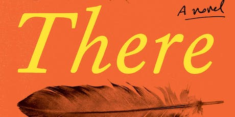 Art AfterWords: A Book Discussion - There, There by Tommy Orange tickets