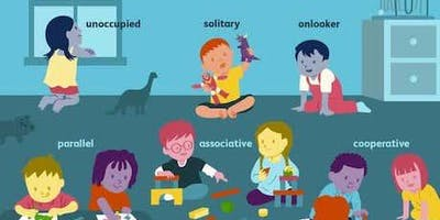 """January 27th """"Stages of Play"""" (Session 2)"""