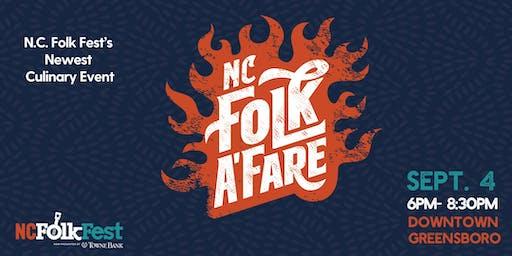 N.C.Folk A'Fare