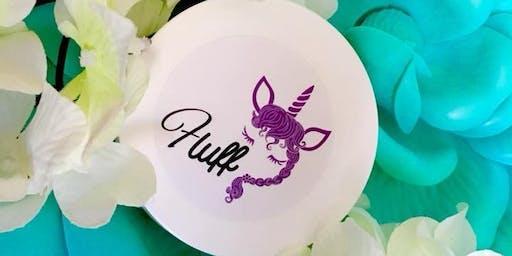 Fluff Beauty Cosmetics Relaunch