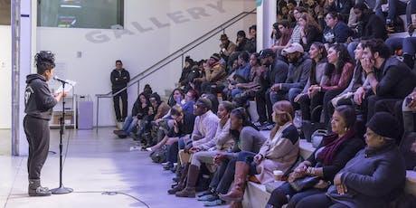 Brooklyn Poetry Slam Season Kickoff   SEP 23 tickets