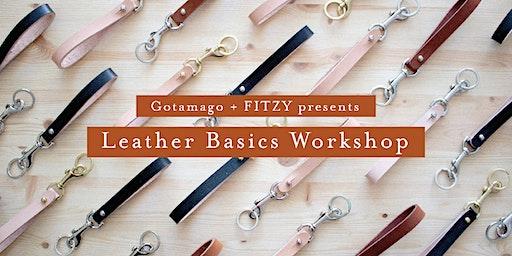 Leather Basics Workshop