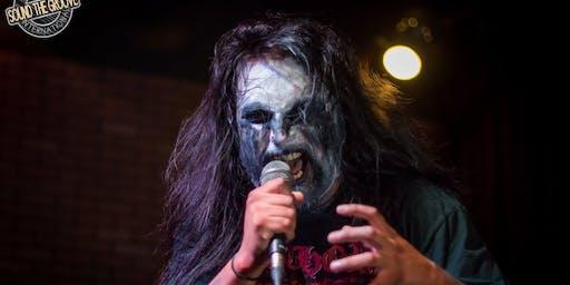 21+/ Hard Rock & Metal Bash | Malone's Concert Venue [Santa Ana]