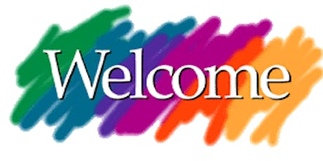 """October 14th """"Welcome"""" (Session 1) tickets"""