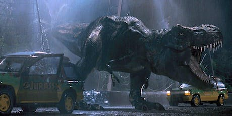 Michael Crichton Film Series – Jurassic Park tickets