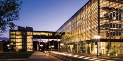RBS - Part-time MBA New Student Orientation - New Brunswick - Fall 2019