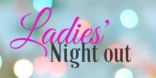 Ladies Fashion Night Tickets - a night of Fun, Fashion and Friends