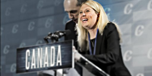 Conservative Rally with Michelle Rempel