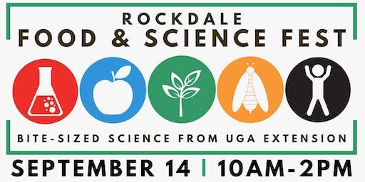 Rockdale Food & Science Fest