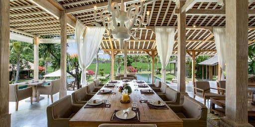 A Balinese Retreat - Relax, Refresh and Refocus
