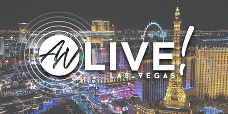 ANWA LIVE LAS VEGAS feat. Chandler Moore tickets