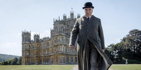 Downton Abbey, The Movie Afternoon Tea Extravaganza! tickets